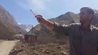 Видеообращение Рамазана Джалалдинова к Путину