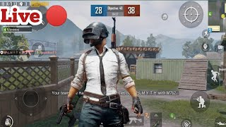 Pubg Mobile Squad Gaming Live Now  ( ALL Gaming Point)