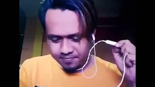 ♡ Azhar Ja'a - Bunga ♡ Smule Cover