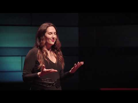 Stripping Down the Hookup Culture: The Need for Emotional Visibility | Erin Miller | TEDxQueensU