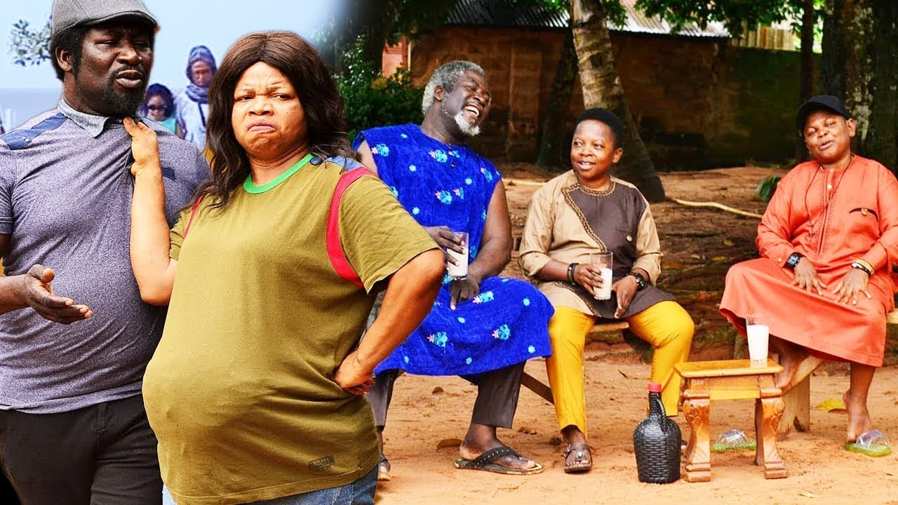Download Osumodu Oil & Gas Season 1 - New movie|2019 Latest Nigerian Nollywood Movie