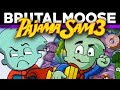 Pajama Sam 3 - PC Game Review - brutalmoose