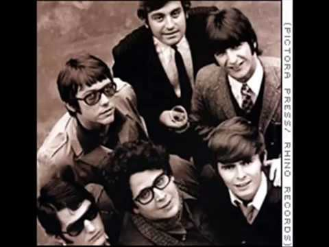 The Turtles  -  She'd Rather Be With Me  -  1967
