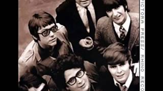 The Turtles  -  She'd Rather Be With Me  -  1967.