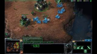 Starcraft 2 hotkey and micro tips - part A