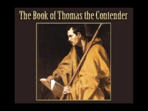 The Book of Thomas the Contender 1/2