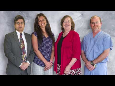 Joint Replacement Surgery at New Ulm Medical Center