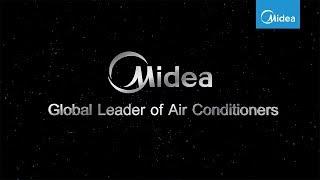 2016 Midea Air Conditioning Division