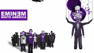 Eminem vs. Pretty Lights - White America (is) Finally Moving