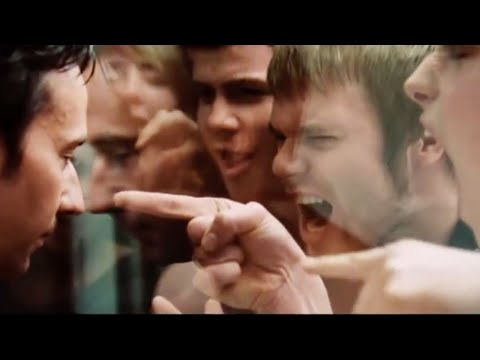 Enter Shikari - No Sleep Tonight (Official Music Video)