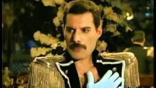 Freddie Mercury - In My Defence.