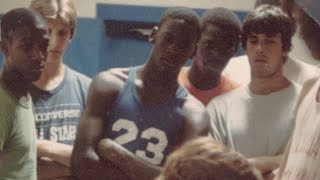 When A 17 Year Old Michael Jordan Met His Equal At A Basketball Camp