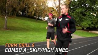 Inside Endurance: Form Drills w/ Dathan Ritzenhein