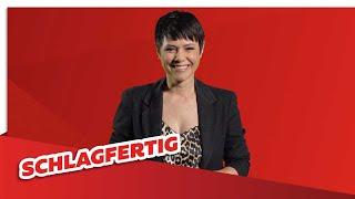 Ausgerechnet diesen Song hört Francine Jordi | SCHLAGFERTIG - ICH FIND SCHLAGER TOLL!