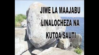 JIWE LA MAAJABU UKARA LINACHEZA NA KUTOA SAUTI - HADUBINI YA TBC