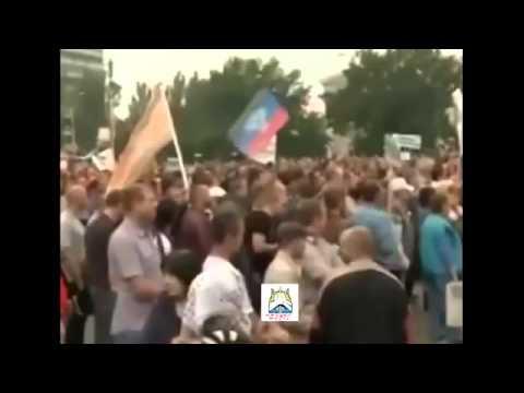 Шахтерская дивизия 23 06...