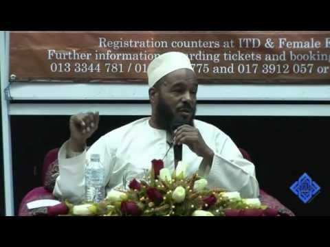 Is masturbation allowed if one fears to fall in Zina | Shaikh Assim Al Hakeem from YouTube · Duration:  20 seconds