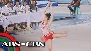 Sports U: Wonder Kid ng Gymnastics