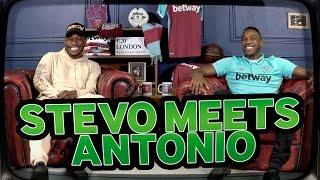 Stevo The Madman and Michail Antonio's look back on the 2016/17 season