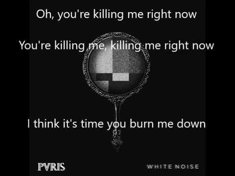 PVRIS  Smoke