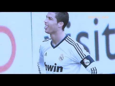 Cristiano Ronaldo 2012 2013 Skills And Goals
