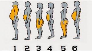 الحل النهائي لدهون أسفل البطن و الوسط و الأرداف و الصدر و كل الدهون العنيدة