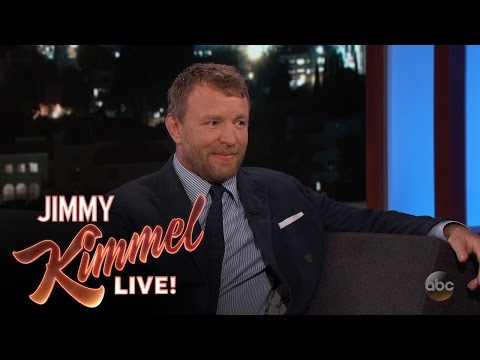 Guest Host David Spade s Guy Ritchie