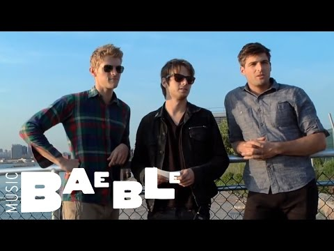 An Interview With Foster The People || Baeble Music