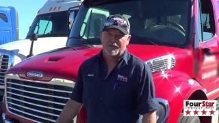 How to regen your Freightliner truck