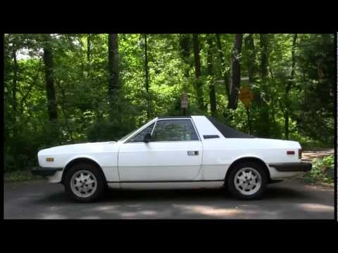 Lancia Zagato Road Test & Review by Drivin' Ivan