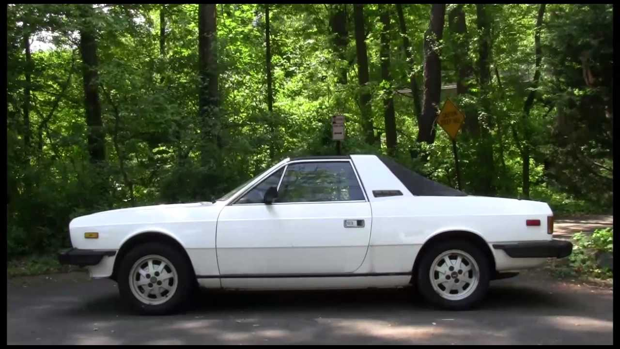 lancia zagato road test & reviewdrivin' ivan - youtube