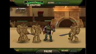 Marvel Planet Hulk Gladiators (Марвел планета Халка: гладиаторы) - прохождение игры