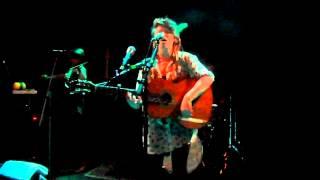 Wallis Bird - Ghosts of memories @ Merleyn Nijmegen 03/04/2012