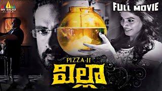 Villa (Pizza 2) Telugu Full Movie | Ashok Selvan, Sanchita | Sri Balaji Video