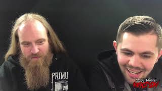 """Metal Heads React to """"Kill Yourself (Part III)"""" by $UICIDEBOY$"""