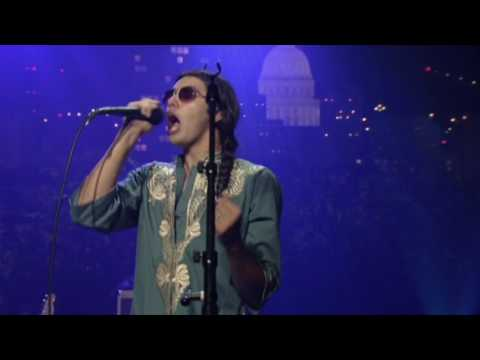 """Ghostland Observatory - """"Silver City"""" [Live from Austin, TX]"""
