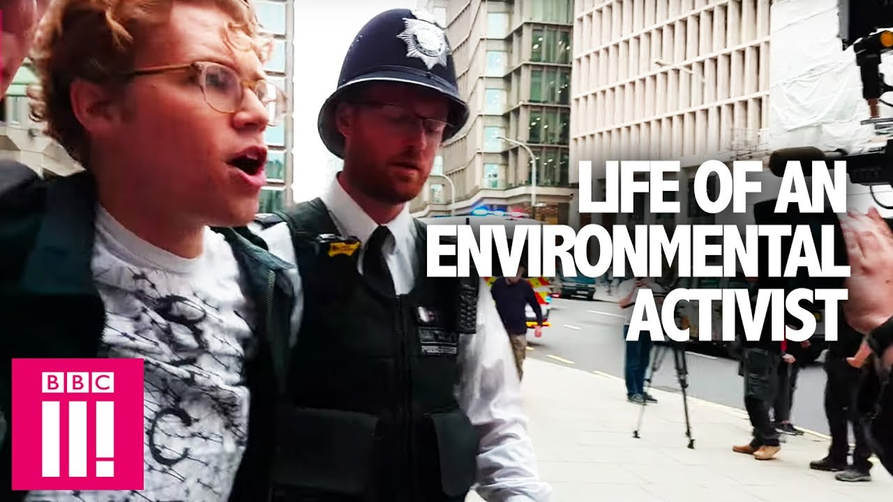 Life Of An Environmental Activist | Generation Activism