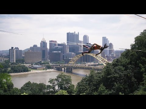 A Pittsburgh Highline Documentary