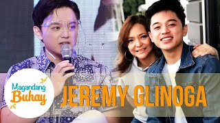 Jeremy shares how he gives back to his mother | Magandang Buhay