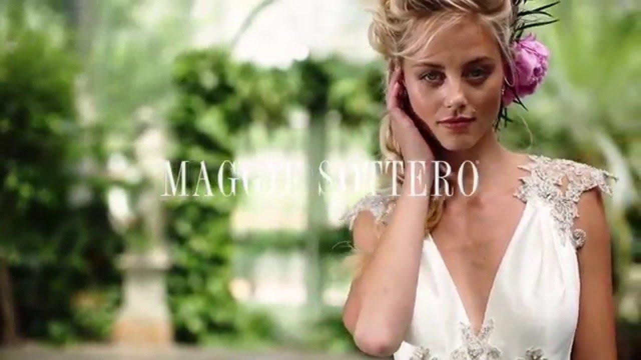 Austin Wedding Dress | Maggie Sottero