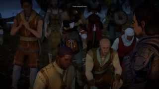 Скачать Dragon Age Inquisition The Dawn Will Come Придёт Рассвет