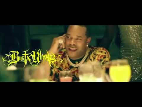 🔥🔥 Busta Rhymes Ft. Vybz Kartel & Tory Lanez - Girlfriend [Official Music Video] (PREVIEW) Sep 2017