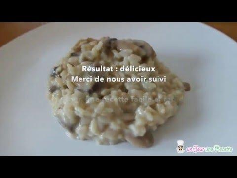 recette-du-risotto-aux-champignons-au-cookeo-moulinex