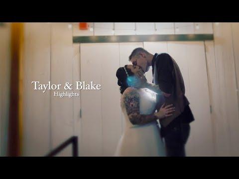 a-rustic-missouri-wedding-|-taylor-&-blake-|-tobacco-barn-farm-|-kansas-city-wedding-video