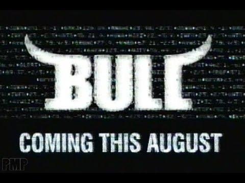 Bull (2000) TNT Original Series Promo