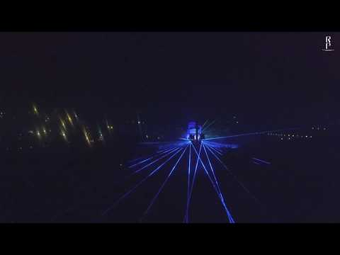 Veliko Tarnovo 3D Mapping Light Show - Велико Търново 3Д Мапинг 23 - 09 - 2017