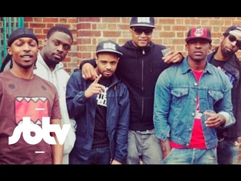 """Boy Better Know 100M YouTube views - [CYPHER]: SBTV"""
