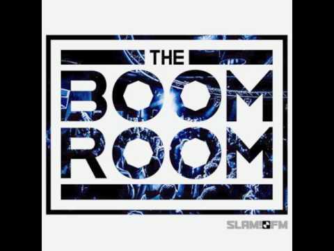 Moonwalk Boom Boom Slam FM Radio Show