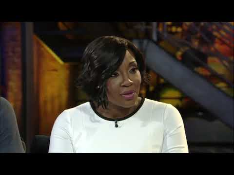 Film Producer Angela White discusses A Question Of Faith on TBN