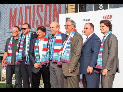 USL Division III: Madison Announcement